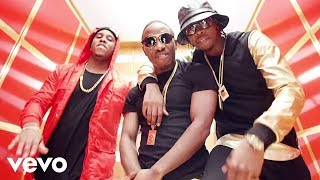 Krept & Konan - Freak Of The Week (ft. Jeremih)