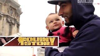 Fouiny Story - Episode 9 : Saison 2 (Un Concert Sous La Pluie)