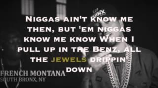 Machine Gun Kelly- Till I Die Pt. 2 (lyrics)