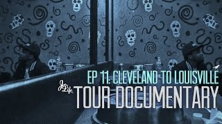 Curren$y - €œPilot Talk 3 Tour€ (Cleveland & Louisville) [Episode 11]