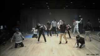 getlinkyoutube.com-TAEYANG from BIGBANG Monster dance practice
