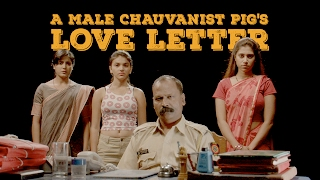 getlinkyoutube.com-Valentine's Day Special   A Love Letter From A Male Chauvinist Pig