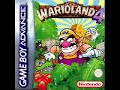 Wario Land 4 Music: Palm Tree Paradise