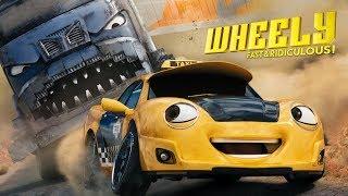 Wheely Teaser Trailer (International)