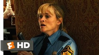 Hot Pursuit - Commandeering Your Personal Vehicle Scene (1/10) | Movieclips