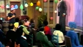 El Chavo del Ocho - Capítulo 149 Parte 1 - La Fiesta de la Buena Vecindad 3 - 1976