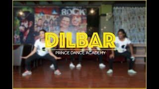 DILBAR | NEHA KAKKAR | JOHN ABRAHAM | NORA FATEHI | DANCE COVER | SATYAMEVA JAYATE