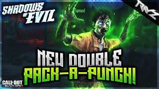 getlinkyoutube.com-Black Ops 3 Zombies: NEW SPECIAL DOUBLE Pack-A-Punch Abilities On The Giant! (BO3 Zombies)