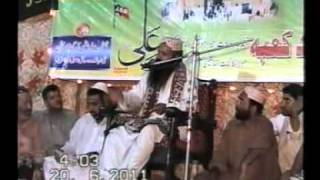 getlinkyoutube.com-Ex Daubandi Qari Sakhawat Jashan Wiladat Hazrat Ali a.s Ubauro part (01/07)
