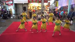 getlinkyoutube.com-花わらび/豊年音頭