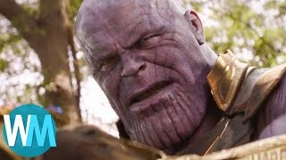 Top 3 Things You Missed in the Avengers: Infinity War Trailer #2!
