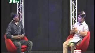 getlinkyoutube.com-Music N Adda With Nolok Babu Part One