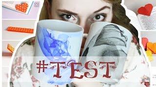 getlinkyoutube.com-DIY Magiczne kubeczki! #TEST - kichiTV