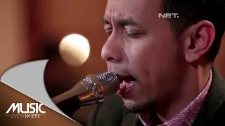 Pongki Barata - Maaf ( Jikustik  Cover) (Live at Music Everywhere) *