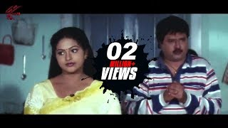 getlinkyoutube.com-Raasi Remove Her Dress In-front Of Mohan Babu || Post Man Movie