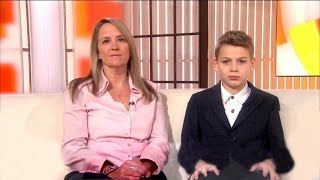 getlinkyoutube.com-Boy Sued By His Aunt For $127,000 Speaks Out: 'I Love Her and She Loves Me'