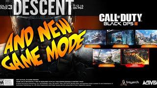 getlinkyoutube.com-NEW GAME MODE & MAPS! - Black Ops 3 Gameplay