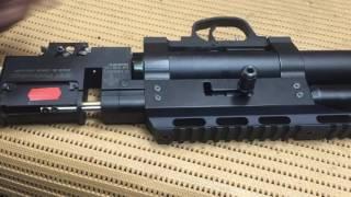 getlinkyoutube.com-Vulcan airgun technology - response to allegations