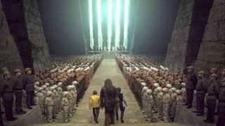 getlinkyoutube.com-Star Wars Throne Room Theme Song