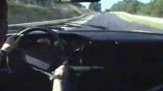 1987 911 RUF Yellowbird CTR 01 Onboard at Nürburgring Driven by Stefan Roser