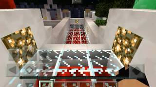getlinkyoutube.com-Servers para Minecraft 0.13.0 TNT run, PvP ......