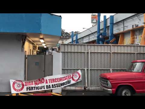 Greve Geral: Ato BASF Demarchi