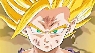getlinkyoutube.com-Dragon Ball Xenoverse All Cutscenes Movie English 60FPS