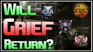 Grief Overview: Will It Return In Black Ops 3 Zombies?