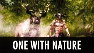 getlinkyoutube.com-Skyrim Mod: One With Nature