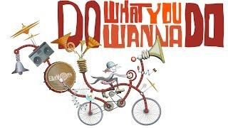 getlinkyoutube.com-DJ Earworm Mashup - United State of Pop 2014 (Do What You Wanna Do)
