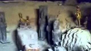 getlinkyoutube.com-مقبره كامله اثريه بالوادى الجديد