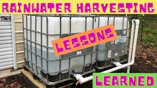 getlinkyoutube.com-Rain Water Harvesting Lessons Learned