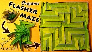 Flasher Maze
