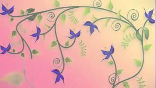 getlinkyoutube.com-футаж цветы распускаются