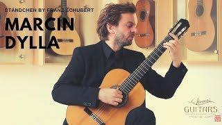 getlinkyoutube.com-Marcin Dylla plays Ständchen by Franz Schubert on a 1924 Hermann Hauser I