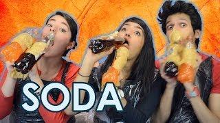 getlinkyoutube.com-RETO: MANOS DE SODA | RETO POLINESIO