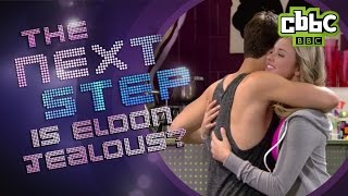 getlinkyoutube.com-The Next Step Season 2 Episode 4 - CBBC