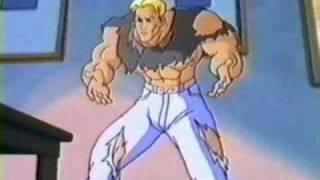 getlinkyoutube.com-Hardcase's Muscle Growth