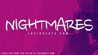 Young Thug Type Beat - Nightmares (Prod. By Lasik Beats)