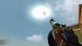 getlinkyoutube.com-Ray Gun Mark 4 IV Gameplay
