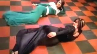 getlinkyoutube.com-رقصة دقني لبنتين الباشا 2013   YouTube
