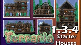 getlinkyoutube.com-5 Awesome Starter Houses   How to Build   How to Build