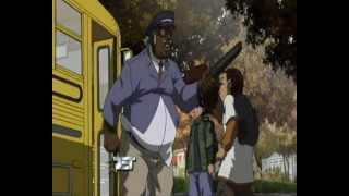 getlinkyoutube.com-The Uncle Ruckus Compilation(Funniest Clips) (The Boondocks) subtitulada español