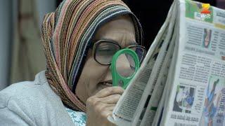 Chuk Bhul Dyavi Ghyavi - चूकभूल द्यावी घ्यावी - Episode 1  - January 18, 2017 - Webisode