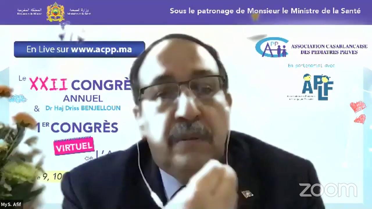 ACPP – LES INFECTIONS MÉNINGOCOCCIQUES