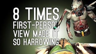 getlinkyoutube.com-8 Times First-Person Perspective Made It Ultra Harrowing