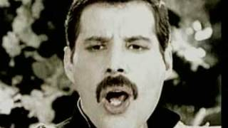 Freddie Mercury – Living On My Own(1993 Version) şarkısı dinle
