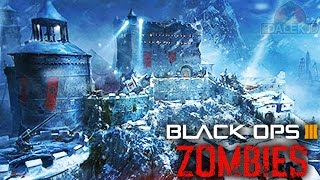 "getlinkyoutube.com-Black Ops 3 ZOMBIES ""AWAKENING"" DLC #1 - ""DER EISENDRACHE"" ZOMBIES MAP! ""THE IRON DRAGON"" CASTLE!"