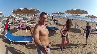 getlinkyoutube.com-Agadir Morocco Vacation: June 2015 - Camel Rides, Surfing, Cliff Diving, ATV Riding and more