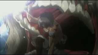 getlinkyoutube.com-Attack On Titan - (Shingeki no kyojin) Ep. 5 Ending (Full HD) 1080p